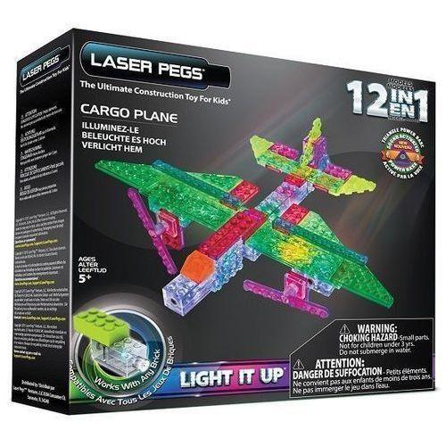 12 in 1 Cargo Plane