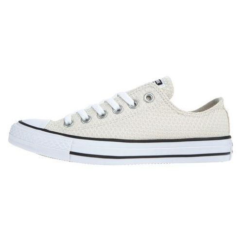 Converse  chuck taylor all star woven sneakers biały 36,5