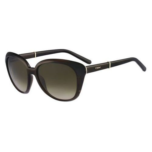 Okulary słoneczne ce 648s cherry 303 marki Chloe