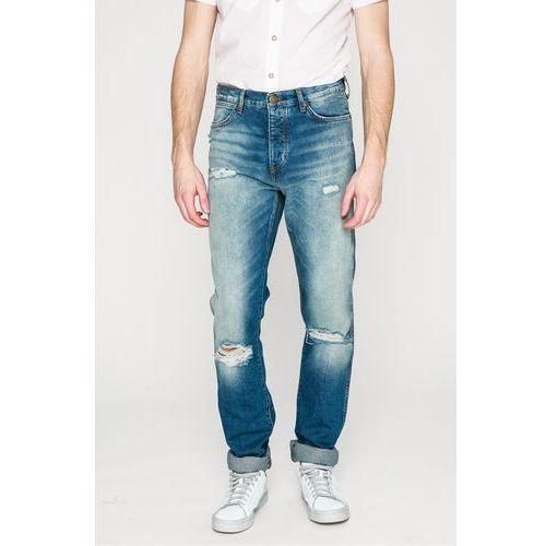 Wrangler - Jeansy Spencer, jeans