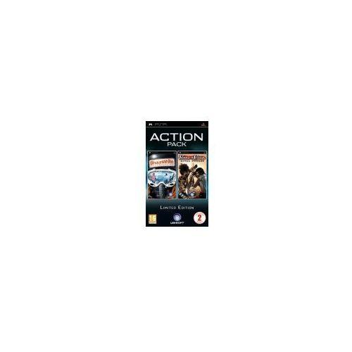Prince Of Persia + Shaun White Snowboarding (PSP)