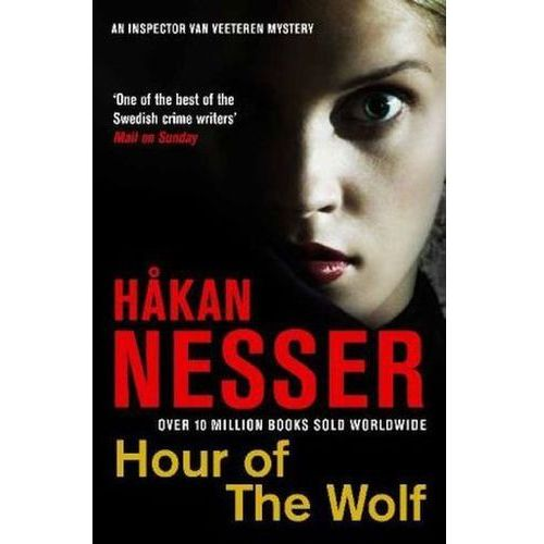 Hour of the Wolf, Nesser, Hakan