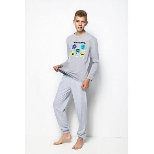 Taro Miłosz 1036 146-158 piżama chłopięca (5902192071378)