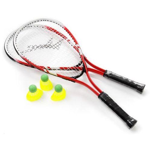 Zestaw do Badmintona Allright - produkt z kategorii- Badminton i speedminton