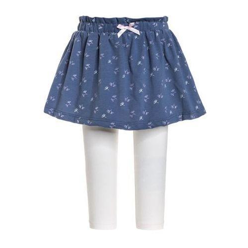 Sanetta fiftyseven SKIRTTROUSERS SUMMER BABY GIRLS Spódnica mini blue, kolor niebieski