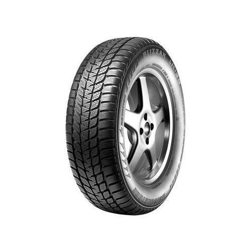 """Bridgestone BLIZZAK LM-25 225/45 o średnicy 17"""" [91H], klasa przyczepności [E], opona samochodowa"""
