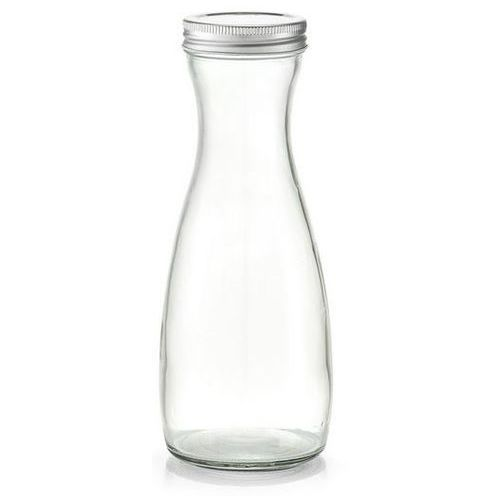 Zeller Butelka szklana 1000 ml + zamów z dostawą jutro!