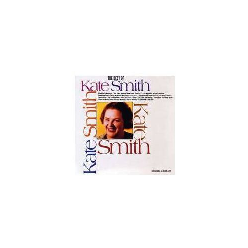 Sbme special mkts. Best of kate smith