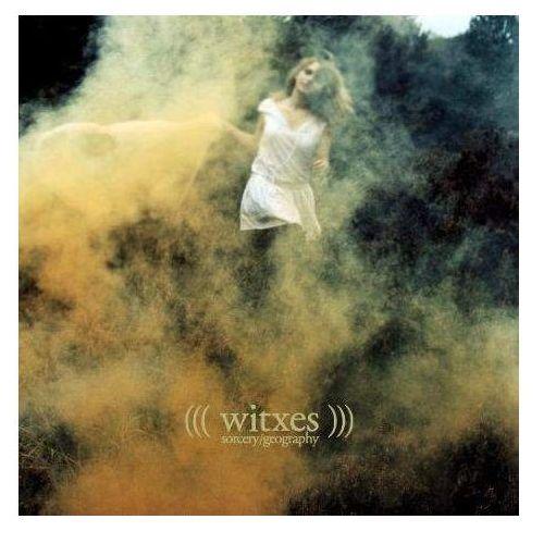 Witxes - Sorcery / Geography, DENLP168