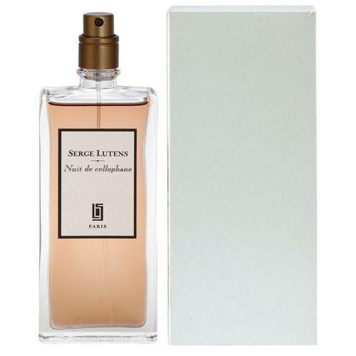 Serge Lutens Nuit de Cellophane, Woda perfumowana - Tester, 50ml