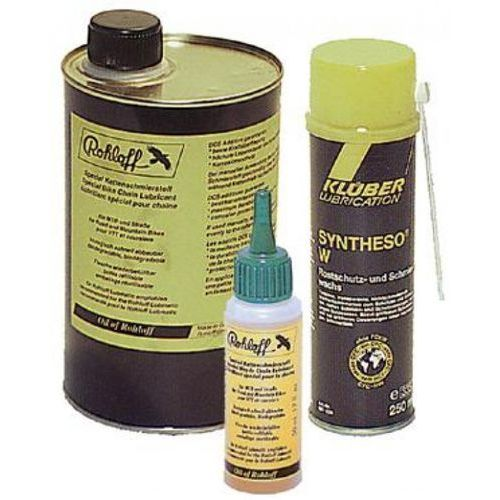 Rohloff special chain grease lubrykanty (4250307400263)