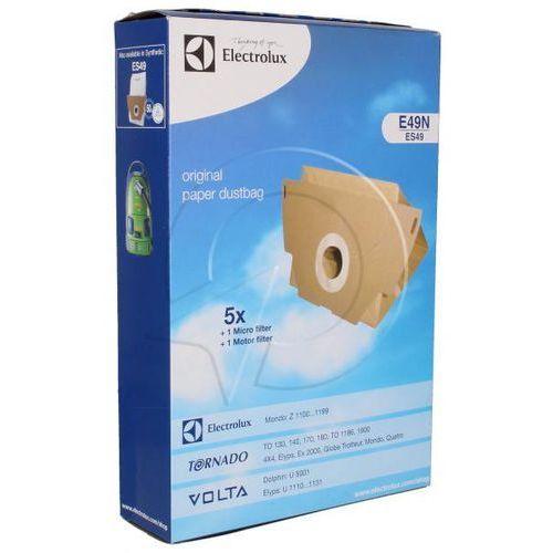 Electrolux Worek 2 filtry do odkurzacza e49n 9001955799 (3023372020329)