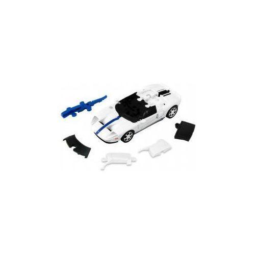 Eureka Puzzle samochód 3d cars - ford gt - poziom 2/4 - szybka wysyłka (od 49 zł gratis!) / odbiór: łomianki k. warszawy (5425004734235)