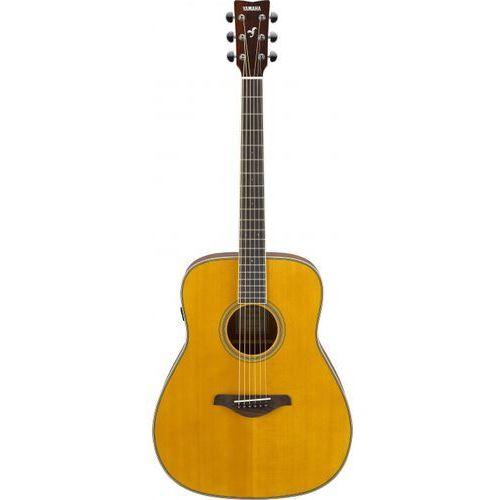 Yamaha fs ta transacoustic vintage tint gitara elektroakustyczna