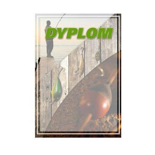 Dyplom DYP104 WĘDKARSTWO