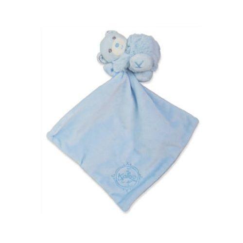 Kaloo Szmacianka-przytulanka Perle - Miś jasnoniebieski, 32 cm