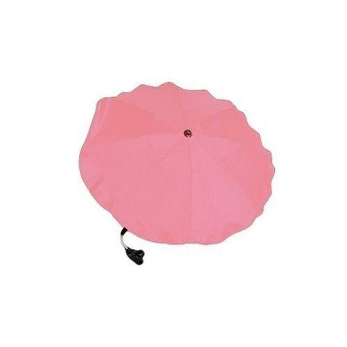Parasolka do wózka łosośowa