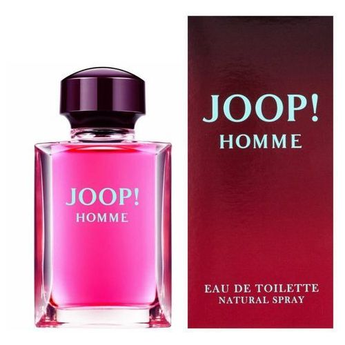 Joop! HOMME Men 125ml EdT
