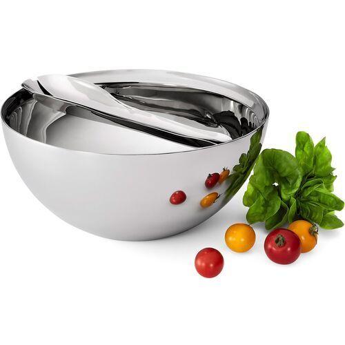 Misa na sałatkę insalata ze sztućcami do serwowania (4037846170273)