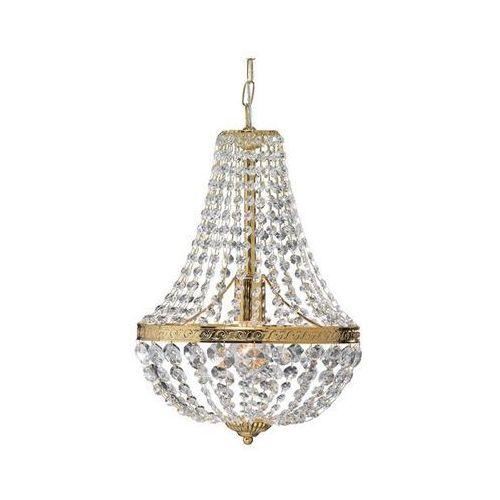 Markslojd 100485 lampa wisząca hanaskog kryształowa