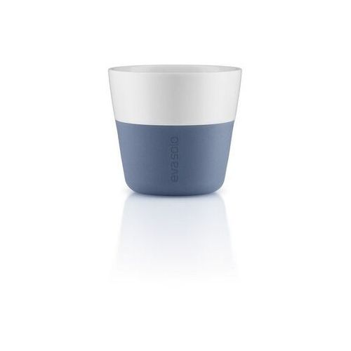 Eva Solo - Filiżanka do 2 szt, 230 ml - kolor Moonlight Blue