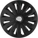 Michelin Kołpaki  92008, r13, 4 szt., kolor: czarny (matowy)