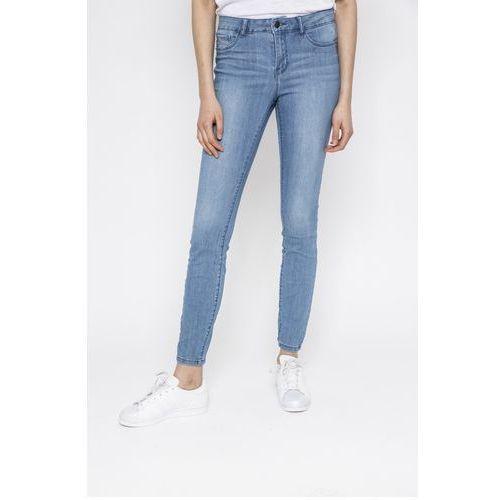 - jeansy vmseven marki Vero moda