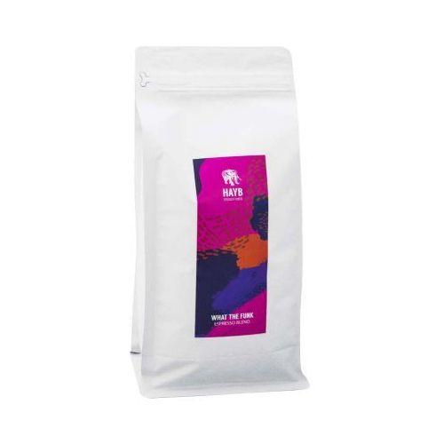 HAYB WTF Espresso Blend 1 kg, 3284