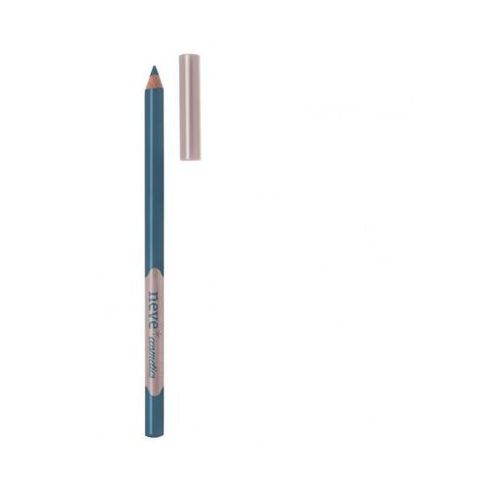 Neve cosmetics Naturalna niebieskoszara kredka do oczu armadillo (wkład 1,5g) - niebieskoszary (8056039732667)