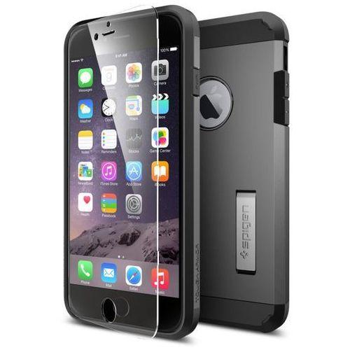 Etui SPIGEN SGP11280 do iPhone 6 Plus Metaliczny (8809404216077)