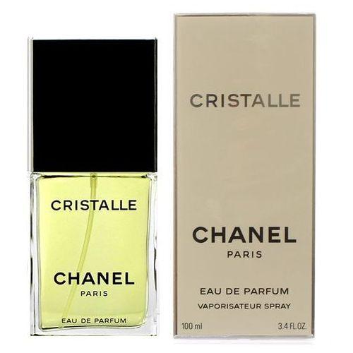 Chanel Cristalle Woman 100ml EdP (woda perfumowana damska)