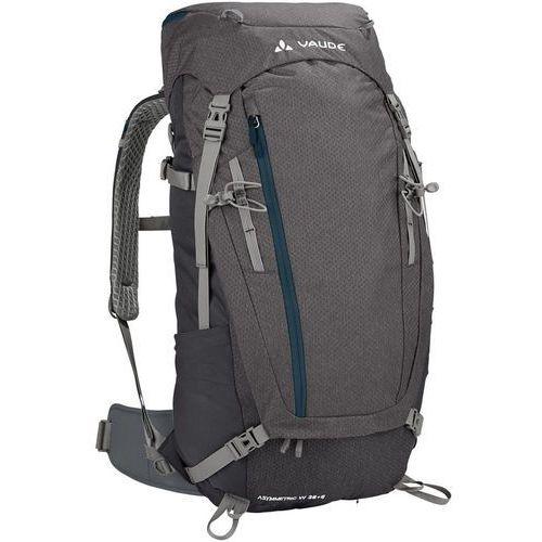 Vaude asymmetric 48+8 plecak trekkingowy anthracite