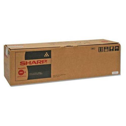 Sharp oryginalny toner MX-23GTBA, black, 18000s, Sharp MX-2010U, MX-2310U