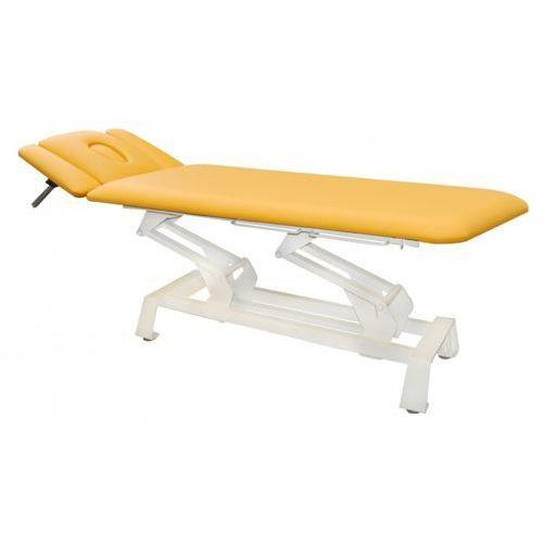 Bardo-med Stół rehabilitacyjny 4-cz. elektryczny master 4e