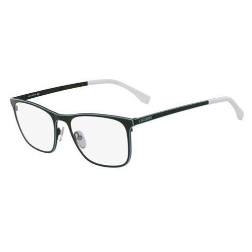 Okulary Korekcyjne Lacoste L2231 315