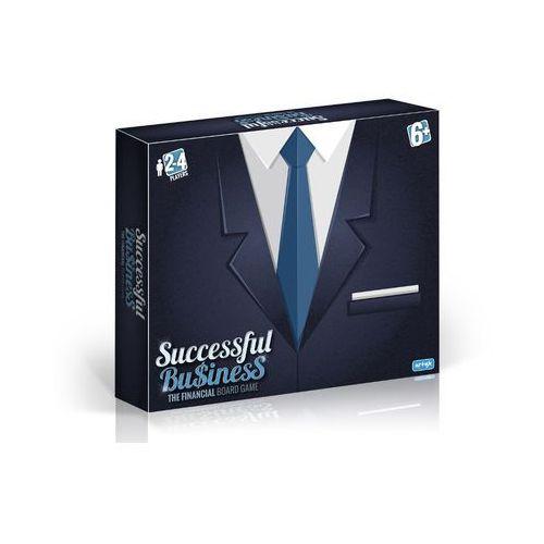 Artyk Gra planszowa biznes successful (5901811110870)