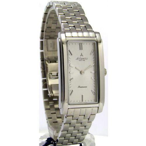 Atlantic 27048.41.21 Grawerowanie na zamówionych zegarkach gratis! Zamówienia o wartości powyżej 180zł są wysyłane kurierem gratis! Możliwość negocjowania ceny!