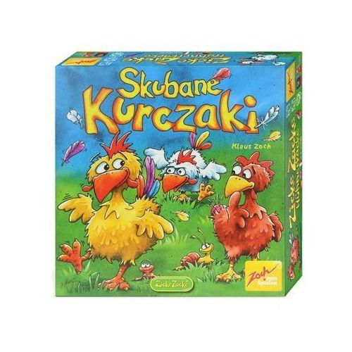 Skubane Kurczaki - Zoch Verlag (5907766438649)