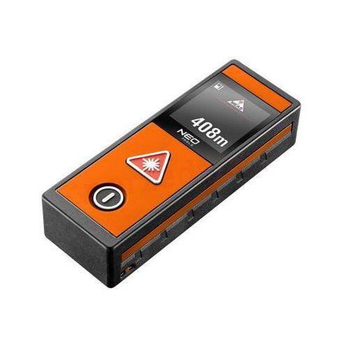 Dalmierz laserowy NEO 75-203 DARMOWY TRANSPORT (5907558431865)