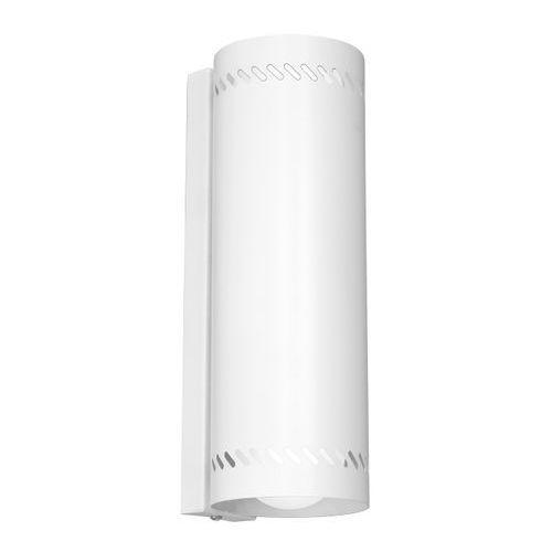Kinkiet Luminex Insert Round 2 x 60 W E27 white (5907565985436)
