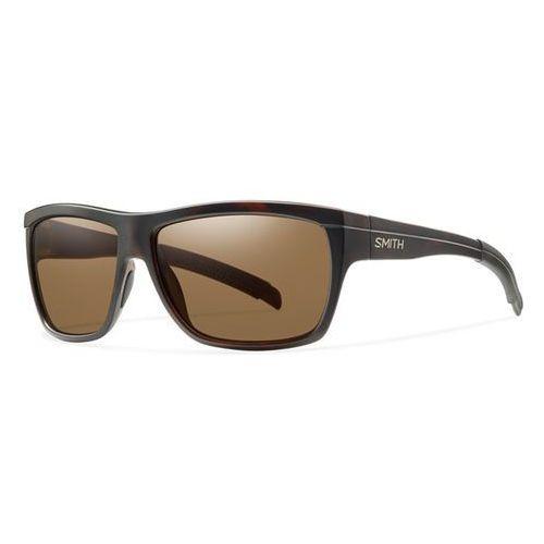 Smith - mastermind/n tortoise brown (d1x-60ud) rozmiar: os