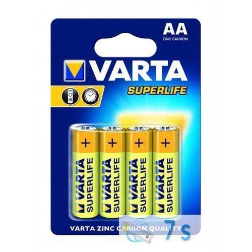Varta superlife 4 aa 2006 (2006101414) szybka dostawa! darmowy odbiór w 21 miastach!