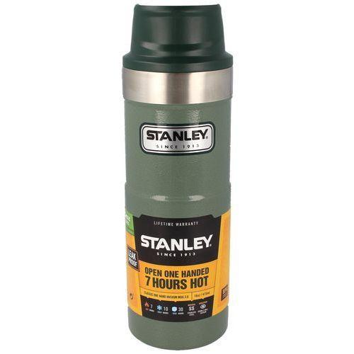 Stanley Kubek termiczny classic 2.0 hammertone green 473ml (10-06439-005) (6939236348065)
