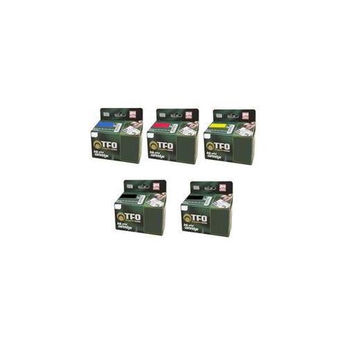 Tfo Komplet canon pgi-520bk + cli-521 bcmy 63ml