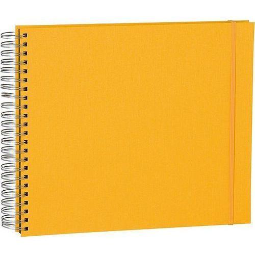 Semikolon Album na zdjęcia uni maxi mucho czarne karty żółty (4250053672204)