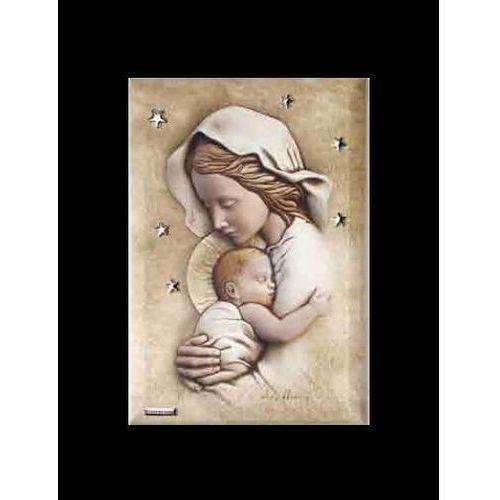 Leader gallery 08.0856 matka boska z dzieckiem, marki Nie