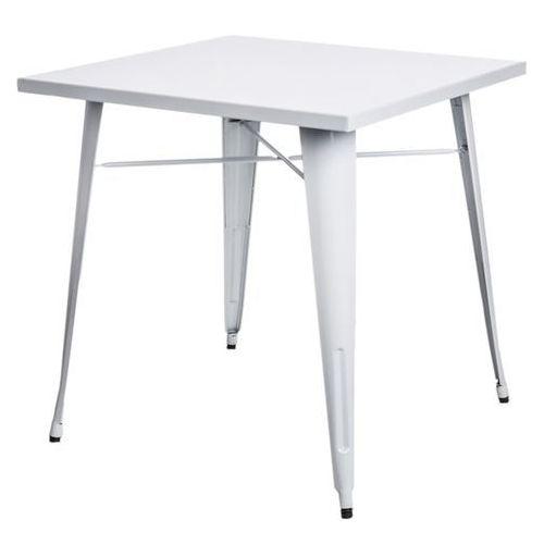 Stół paris biały marki D2.design