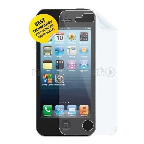 Folia CELLULAR LINE SPIPHONE5 Ok Display iPhone 5 z kategorii Szkła hartowane i folie do telefonów