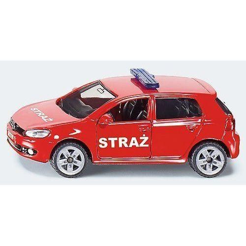 Samochód Straży Pożarnej - DARMOWA DOSTAWA OD 199 ZŁ!!!