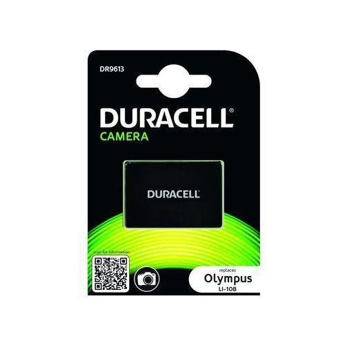 Duracell Akumulator do aparatu 3.7v 1050mAh 3.9Wh DR9613, 262441